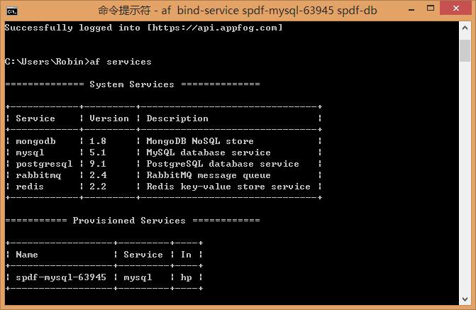 af-services